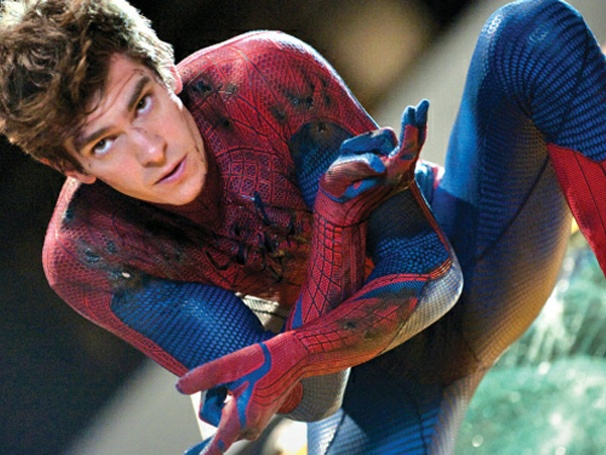 Back in Tights! Tony Nominee Andrew Garfield Signs on for Spider-Man Sequel 