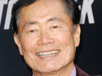 Oh My! Allegiance's George Takei Lands Role on NBC's The New Normal
