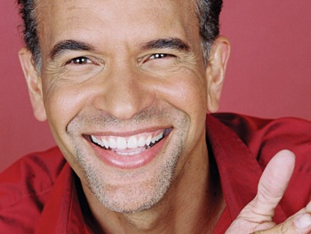 Brian Stokes Mitchell's Actors Fund Concert Simply Broadway Rescheduled for November