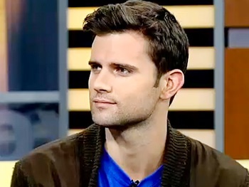 Watch Wicked's Kyle Dean Massey Take a Stand Against Bullying