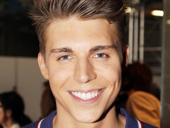 Nolan Gerard Funk, Broadway's Conrad Birdie, Named New Frontman of Glee's Warblers