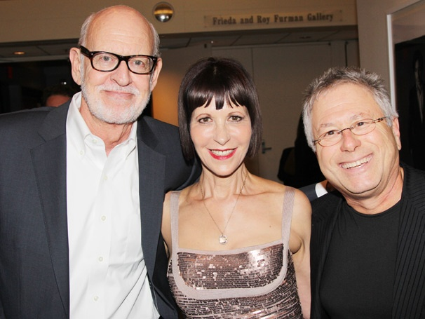 Ellen Greene, Alan Menken & Frank Oz Celebrate Little Shop of Horrors at the New York Film Festival
