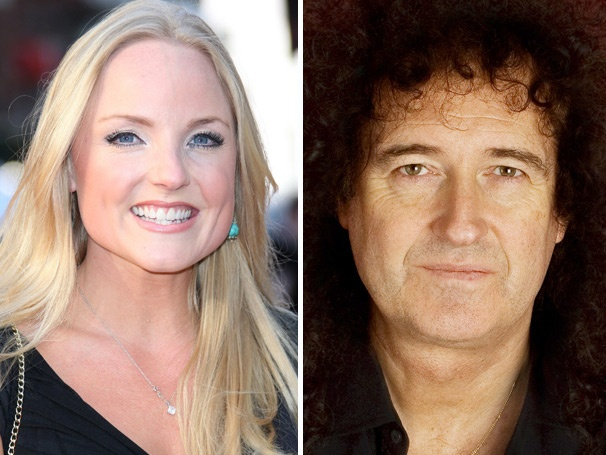 Wicked Alum Kerry Ellis and Queens Brian May Release Born Free Single to Aid International Wildlife Charity