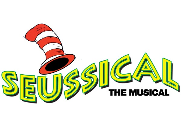 The Cat in the Hat Goes Abroad! Seussical to Play the West End