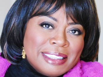Chicago's Carol Woods to Bring the Blues to 54 Below