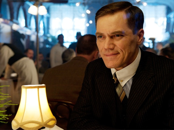 HBO Renews Boardwalk Empire, Featuring Broadway's Michael Shannon and Bobby Cannavale
