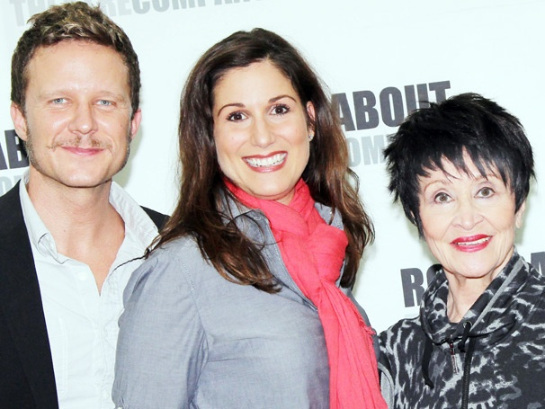 Murderous Musical The Mystery of Edwin Drood, Starring Stephanie J. Block and Chita Rivera, Begins Broadway Run