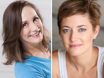 It's a Family Affair! Laurie Metcalf's Daughter, Zoe Perry, Joins The Other Place as Her Stage Daughter