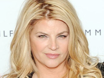 Kirstie Alley's Broadway-Themed Comedy Gets Series Order at TV Land
