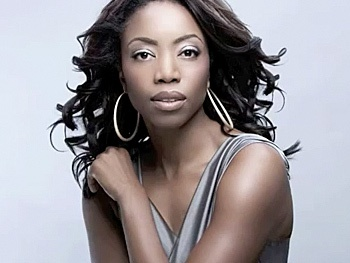 Check Out The Bodyguard Star Heather Headley's New Single 'A Little While'