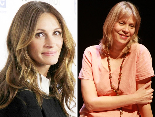 Amy Morton On Julia Roberts Starring in the August: Osage County Movie: 'It's Going to Be Fascinating'