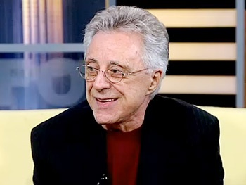 Broadway-Bound Frankie Valli Reveals How Heading to Prison Can Lead to Hit Records