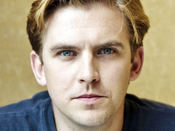 The Heiress' Dan Stevens Talks Twiddling Mustaches, Being a Book Nerd & Downton Abbey Fans