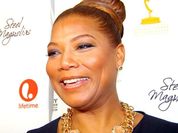 Queen Latifah & the Stars of Steel Magnolias on Sisterhood and the Joy of Getting Audiences to Cry