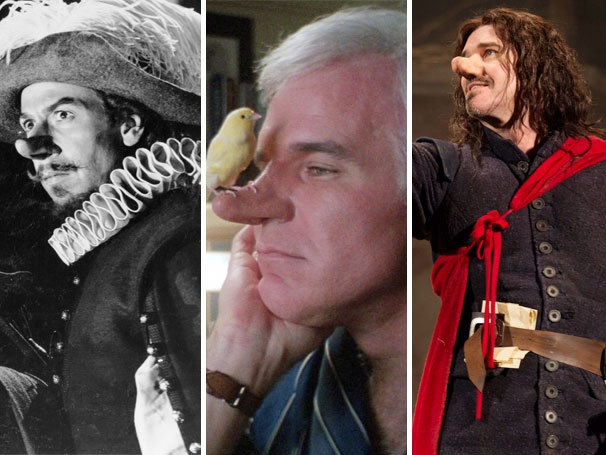 A Nose By Any Other Name: Charting Cyrano de Bergerac's Record-Setting History on Stage and Screen