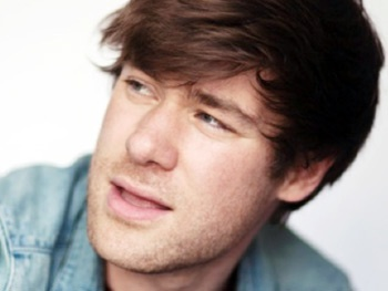 David Hunter Will Hear a Who as Horton in the West End's Seussical