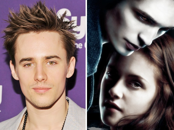 From Dark to Dawn, Spider-Man's Reeve Carney Records Track for New Twilight Soundtrack
