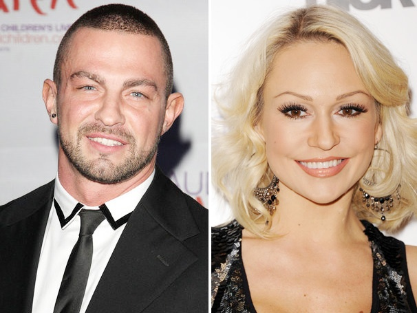 Strictly Come Dancing Stars Robin Windsor and Kristina Rihanoff to Burn the Floor in London
