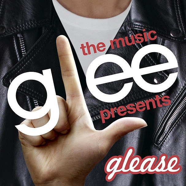 Go Glee Lightning! Glee Album of Grease Covers to Hit Stores in November