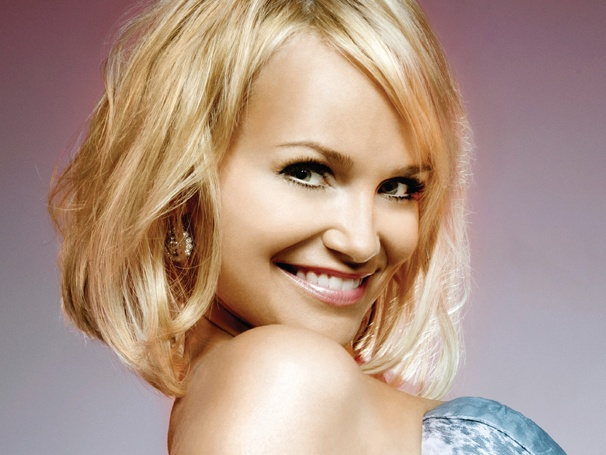 Weekend Poll Top Three: Broadway Fans Want to See Kristin Chenoweth's Wicked Life On Stage