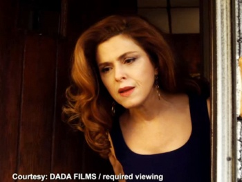 Watch Bernadette Peters Belt a Fiddler on the Roof Tune in Her New Film Coming Up Roses