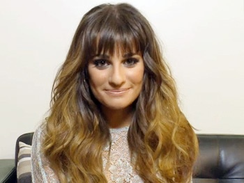 Watch Glee Star Lea Michele Get Serious with 'Better' Video