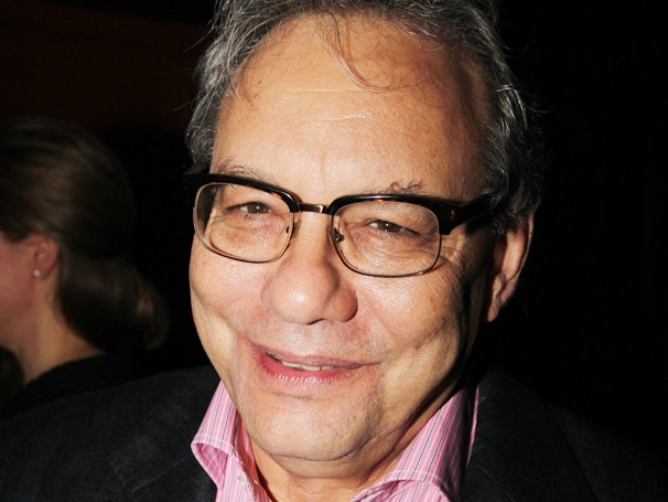 Snark Attack! Lewis Black Celebrates the Broadway Opening of Running on Empty