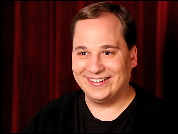 Jared Gertner Loves Being 'Schlubby' Elder Cunningham in The Book of Mormon National Tour
