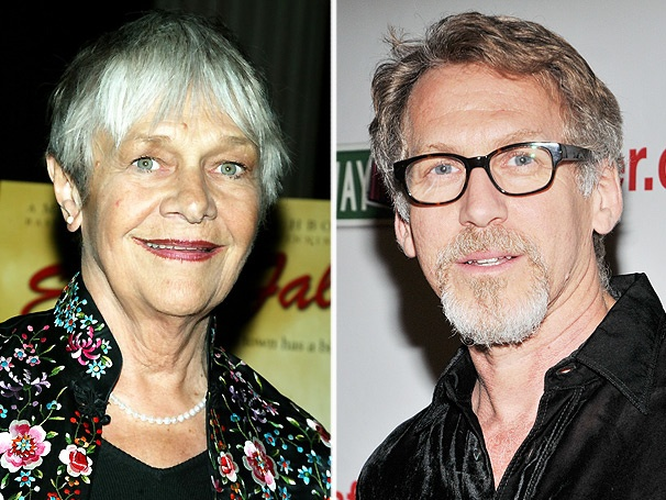 Estelle Parsons to Build Bombs in New Broadway Play The Velocity of Autumn Opposite Stephen Spinella