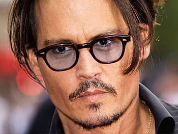 Johnny Depp to Give Shakespeare a Modern Twist for New TV Series