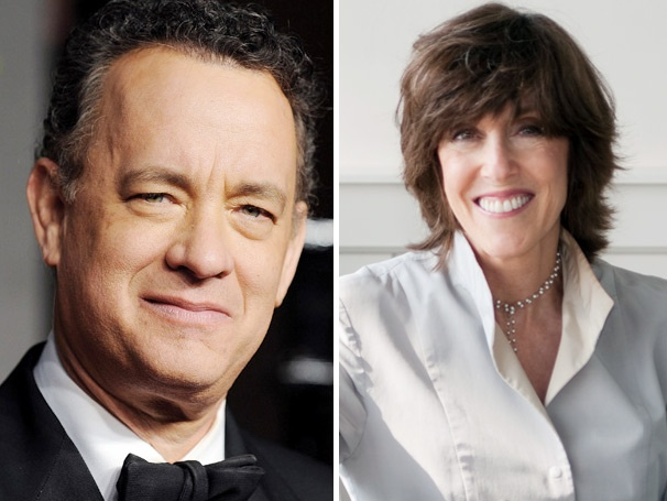 Dates Set for Tom Hanks' Broadway Debut in Nora Ephron's Lucky Guy at the Broadhurst Theatre