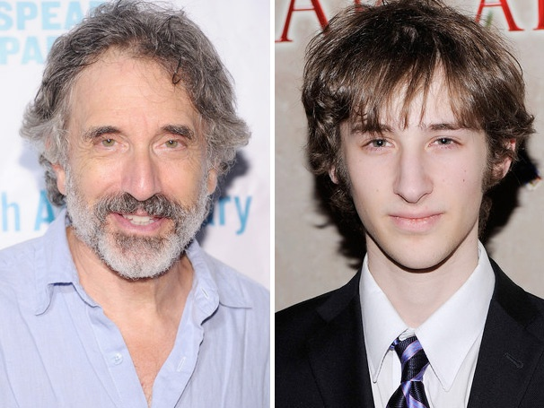 Chip Zien and Noah Robbins to Lead The Twenty-Seventh Man at the Public Theater