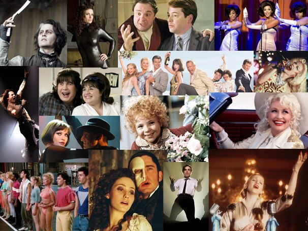 Weekend Poll: What's the Most Disappointing Movie Adaptation of a Musical? 