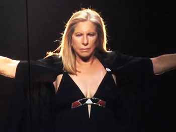 Let Her Entertain You! See Barbra Streisand's Gypsy Medley