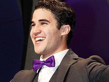 See Glee Star Darren Criss Return to How To Succeed…This Time with a Gay Spin