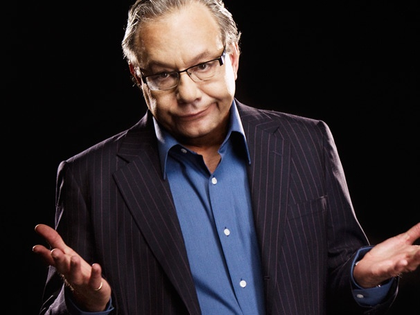 Broadway Grosses: Lewis Black Packs Them In for Running on Empty