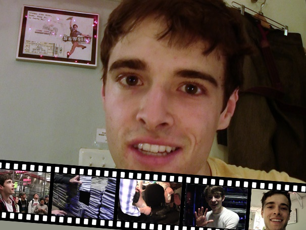 King of New York, Episode 4: Corey Cott Exposes Newsies' Biggest Secrets