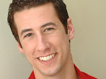 Matt Kopec Will Star as Buddy in Elf National Tour