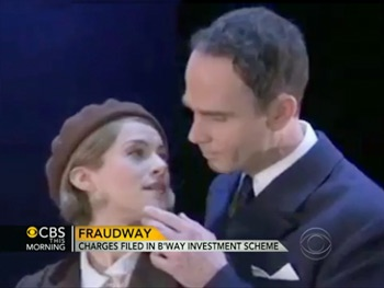 Rebecca Producer Ben Sprecher Reveals the 'Unbelievable' Details of the Musical's Broadway Demise