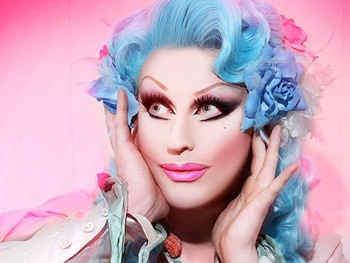 Nightclub Diva Miss Dusty O to Make West End Debut in Adult Christmas Farce Dick!