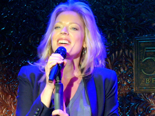 See Sherie Rene Scott Get Edgy, Sexy and Personal in Piece of Meat at 54 Below