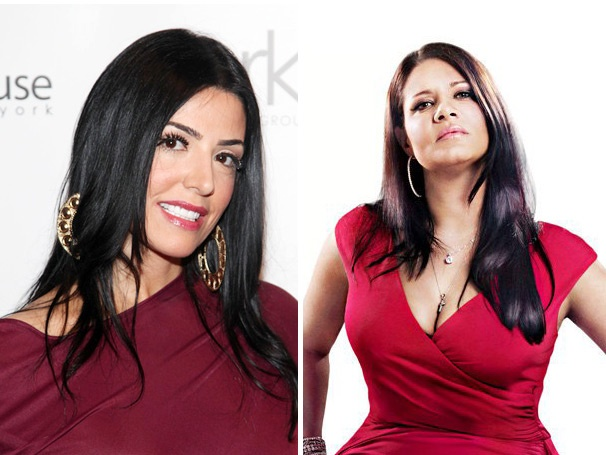 Mob Wives Ramona Rizzo & Karen Gravano Set to Make One-Night-Only Appearances in My Big Gay Italian Wedding