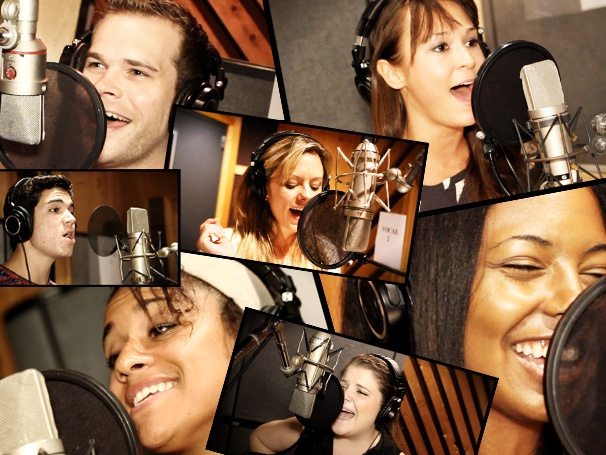 Watch an Exclusive Music Video of the Bring It On Cast Recording the Big Finale, ‘I Got You’