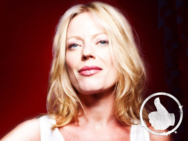 Thumbs Up! Feast on a Full Serving of Sherie Rene Scott's Star Quality in Piece of Meat at 54 Below