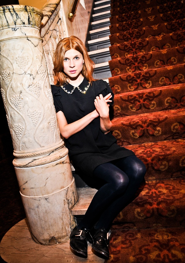 Clemence Poesy on Growing Up with Cyrano and Her Life-Changing Relationship with Harry Potter