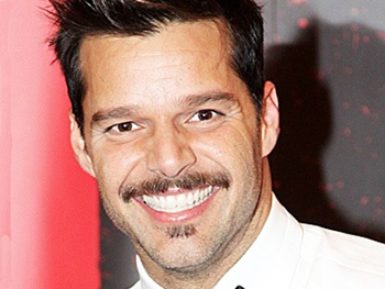 Evitas Ricky Martin is Heading Down Under as a New Judge on The Voice