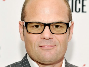 True Blood's Chris Bauer and Aimee Carrero to Lead Atlantic Theater's What Rhymes With America