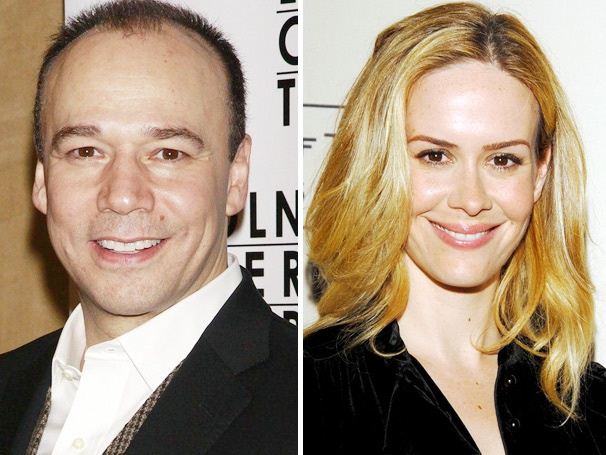 Danny Burstein and Sarah Paulson Sign On for Off-Broadway Revival of Talleys Folly