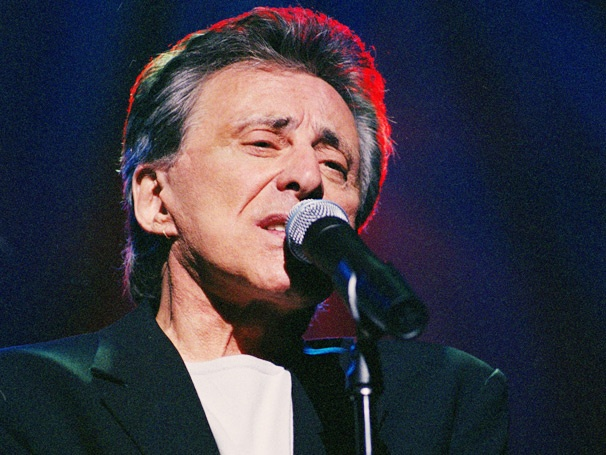 Frankie Valli Reveals Which Four Seasons Song Makes Him Smile and Faves from Sinatra to Hugh Jackman