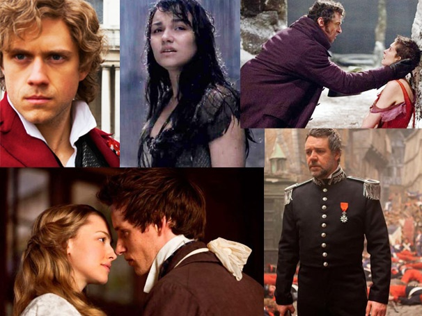 Can't Wait to 'Hear the People Sing'! Five New Reasons the Les Miserables Movie Is Going to Be Amazing